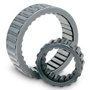 Formsprag Bi Directional Clutch Group